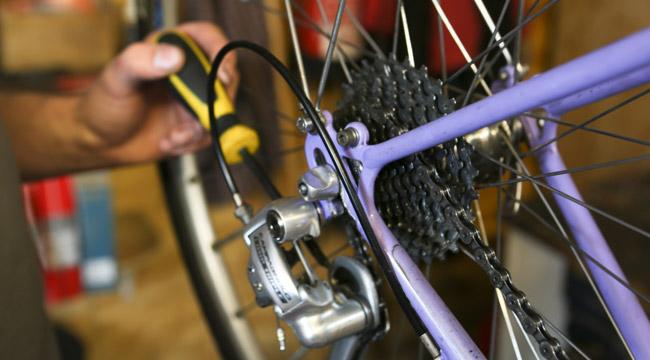 purple-bike
