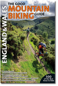 England And Wales MTB