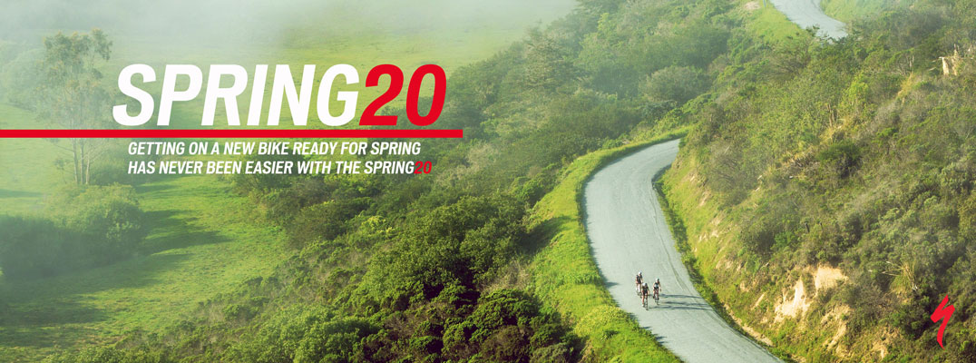 Spring20 Specialized Sale