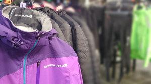 Women's Singletrack Jacket