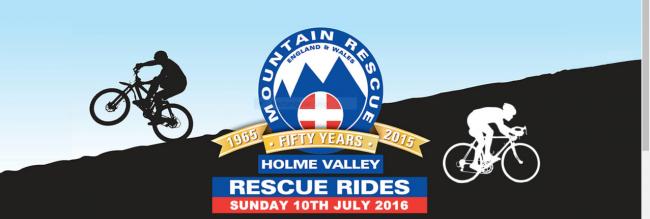 rescue rides 2016