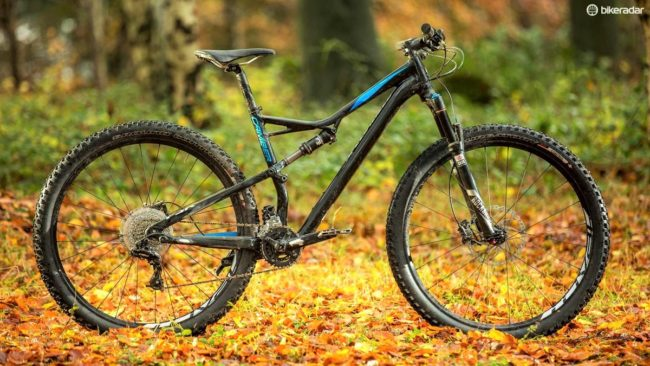 Specialized Camber Comp 29 Size Medium Was £2000 SALE:   £1399.99  All ex demo bikes come with a pre sale service and 3 additional free £45 services - one after 6 weeks, one at 6 months, and one at a year. (Excluding parts).