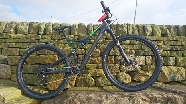 Specialized Camber Comp Carbon 29 . Was £3000 SALE £2199.99 Frame Size: Large Read more about the Camber including spec and details: Camber Spec