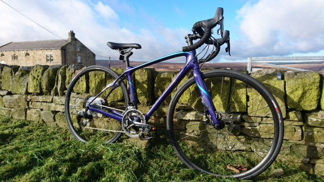 Specialized Ruby Carbon Elite Disc Was £1800  SALE £1299.99 Size 51cm Read more about the Specialized Ruby