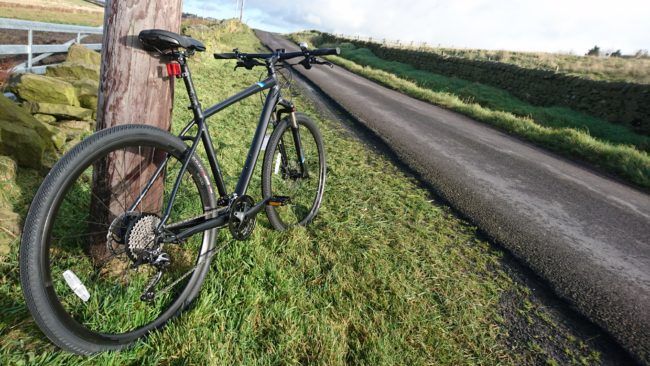 Specialized Crosstrail Comp Disc  Was £900 SALE £649.99 Frame Size: Large Read more at Specialized